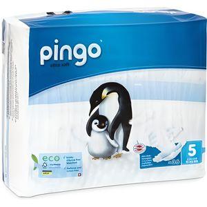 COUCHE PINGO - Couches Ecologiques taille 5 - 12 à 25 kl
