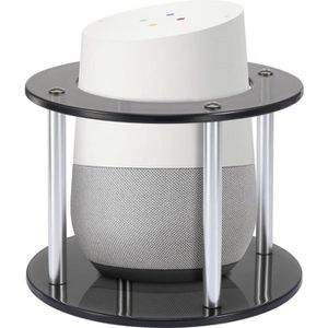 HAUT-PARLEUR - MICRO Pied pour haut-parleur  pour Google Home  Renkforc