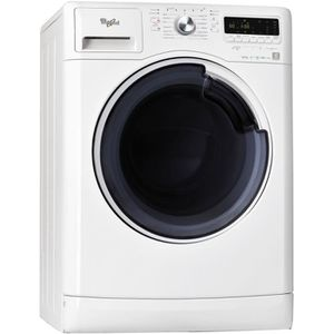 LAVE-LINGE WHIRLPOOL AWOE41048 - Lave-linge frontal - 10 kg -