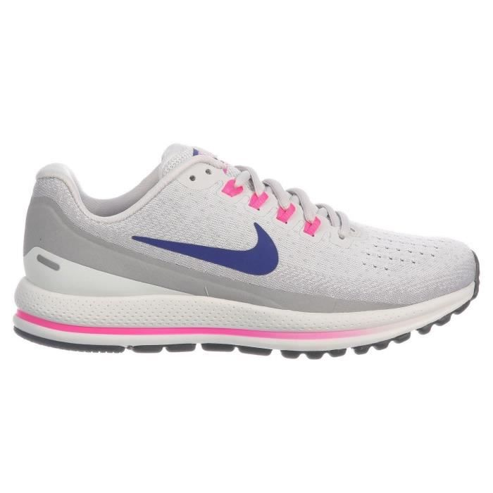 chaussure nike femme rose pale