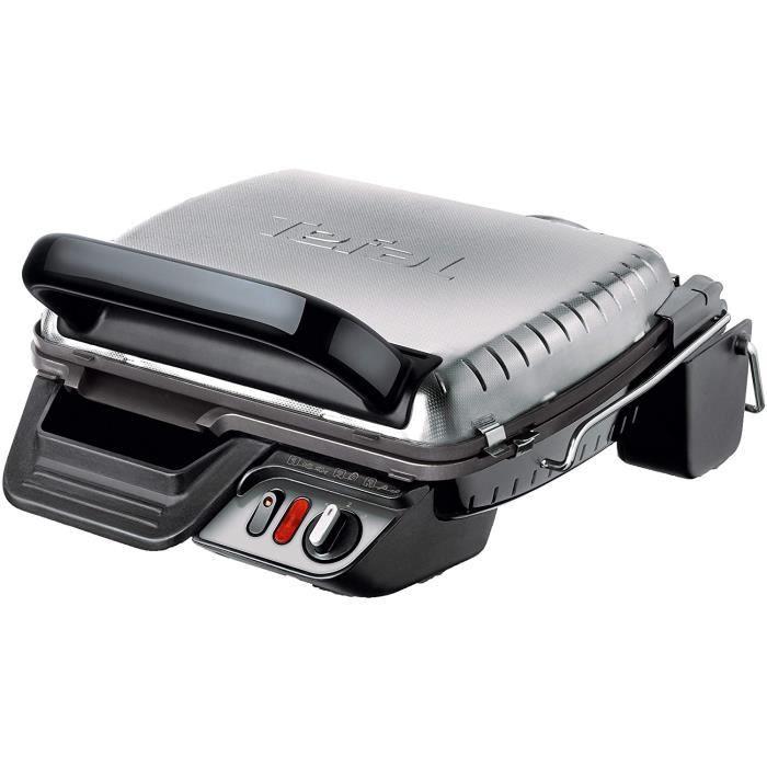 Tefal GC3060 Barbecue 3 en 1 (Import Allemagne)