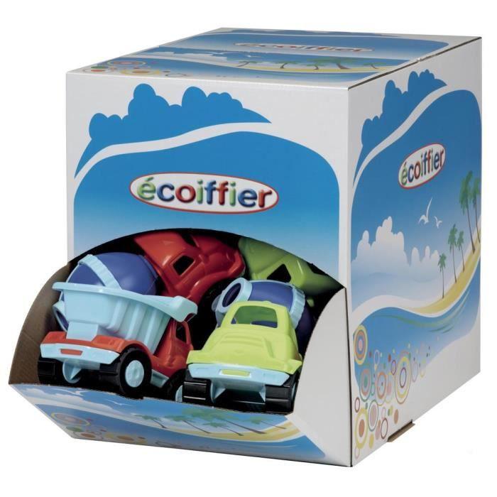 ECOIFFIER - D17217 - JEU DE PLEIN AIR ET SPORT …