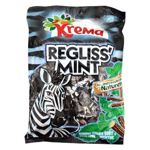 Krema Regliss Mint Maxi (lot de 8)