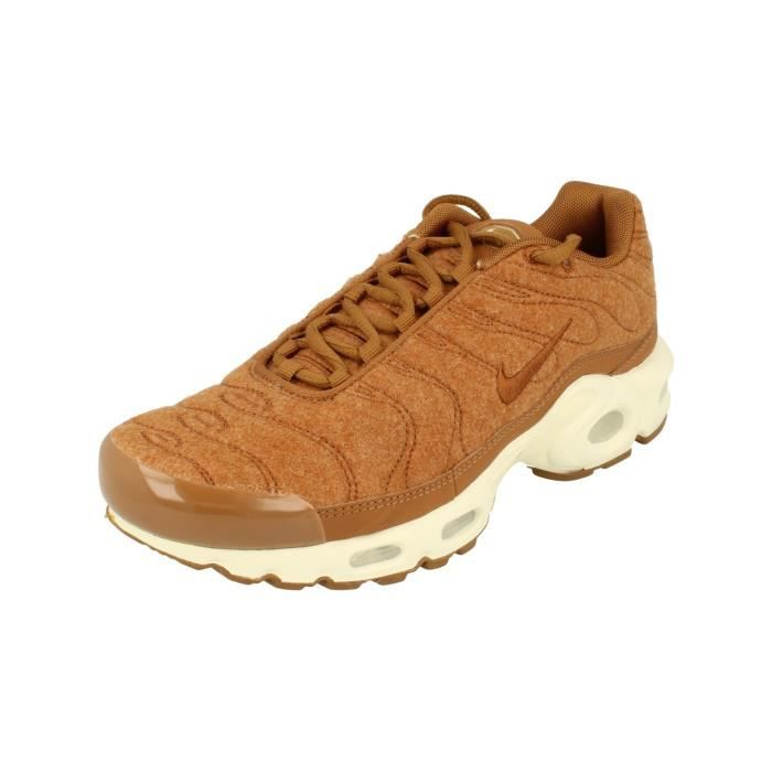 Nike Air Max Plus Quilted Hommes Running Trainers 806262 Sneakers Chaussures 200
