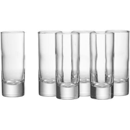 Ritzenhoff & Breker 199178 Lot de 6 verres à sc…