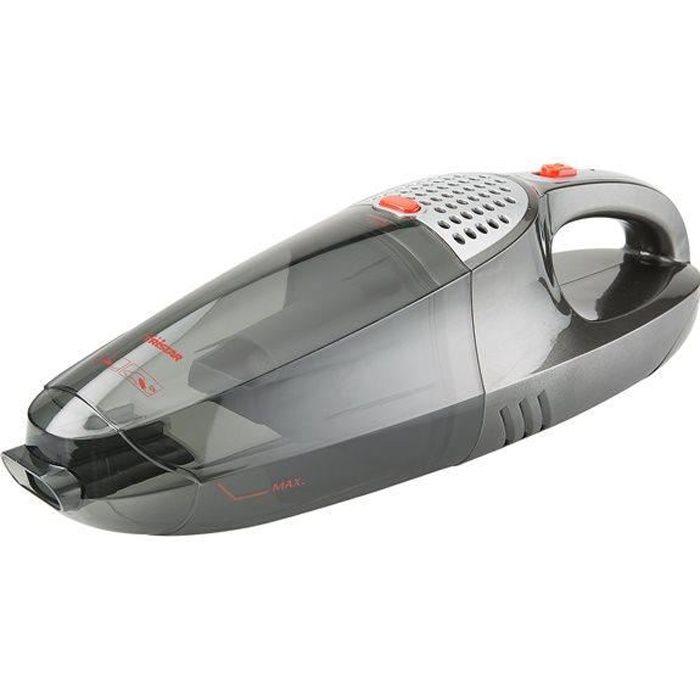TRISTAR KR-3178 Aspirateur à main sans sac – 12V – Gris