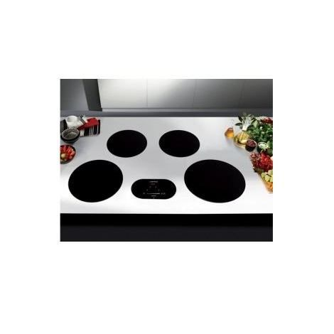 Table induction nomade wok 4 foyers atinw4bk achat - Table induction 4 foyers ...