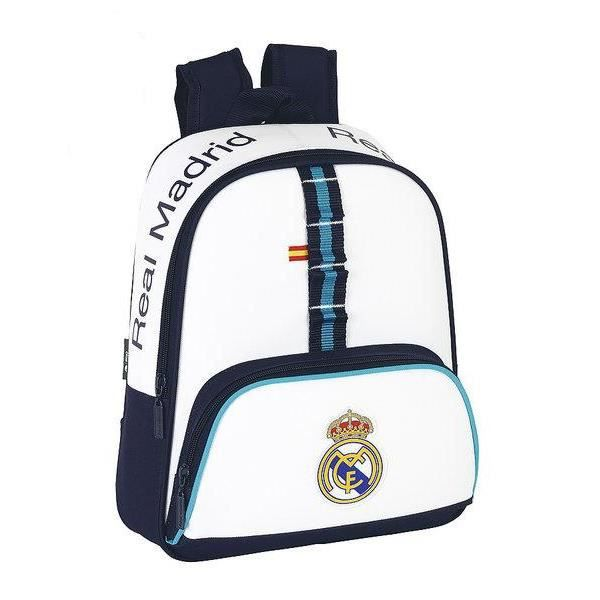 sac dos gar on petit cartable real madrid foot achat vente sac dos 2009944862178 cdiscount. Black Bedroom Furniture Sets. Home Design Ideas