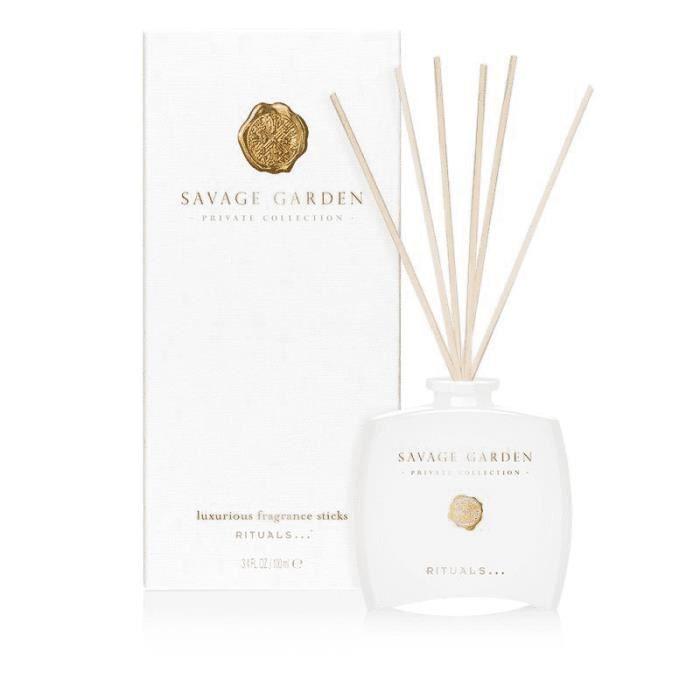 DIFFUSEUR DE PARFUM RITUALS Savage Garden Mini Fragrance Sticks 100 ml