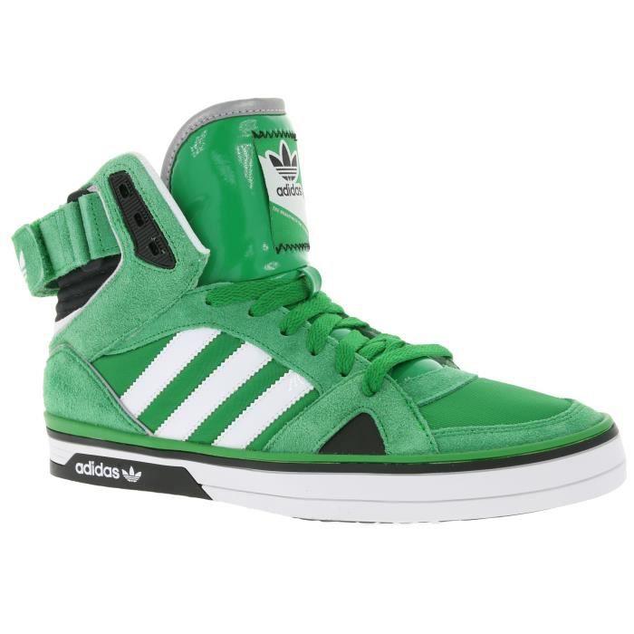 Adidas Originals Space Diver Sneaker vert Q33770 Vert - Cdiscount ...