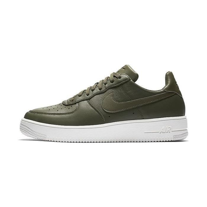 Hommes Femmes Nike Air Force 1 Ultraforce Leather