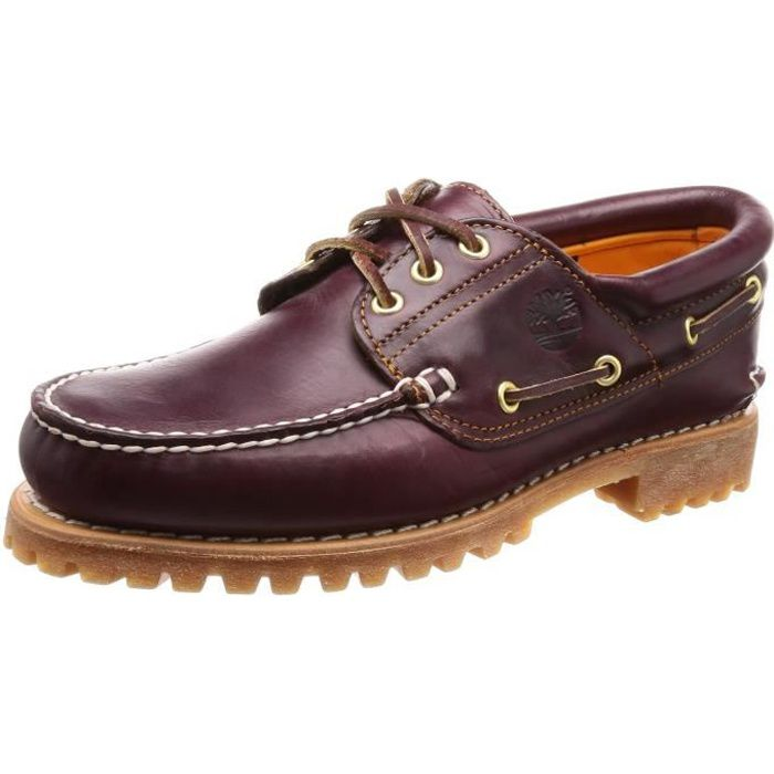 chaussons homme timberland