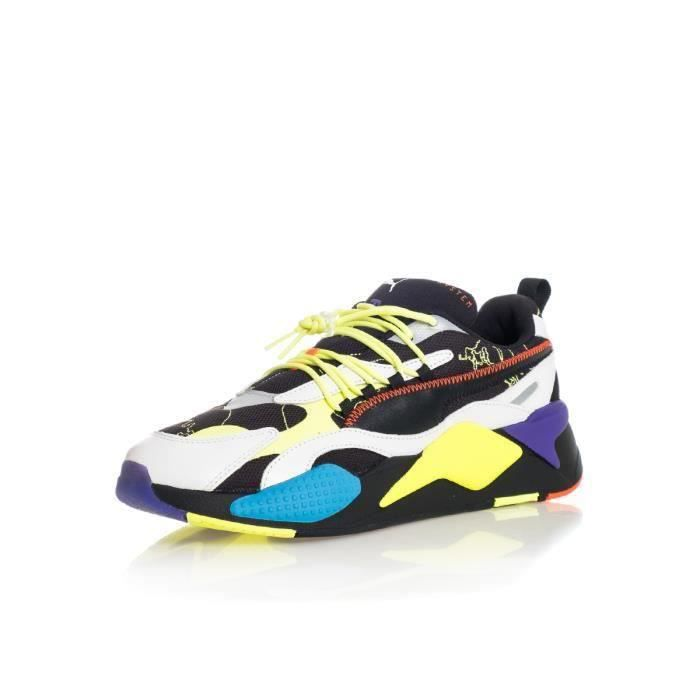 Puma Sneakers homme Puma Rs-x Day Homme - Cdiscount Chaussures