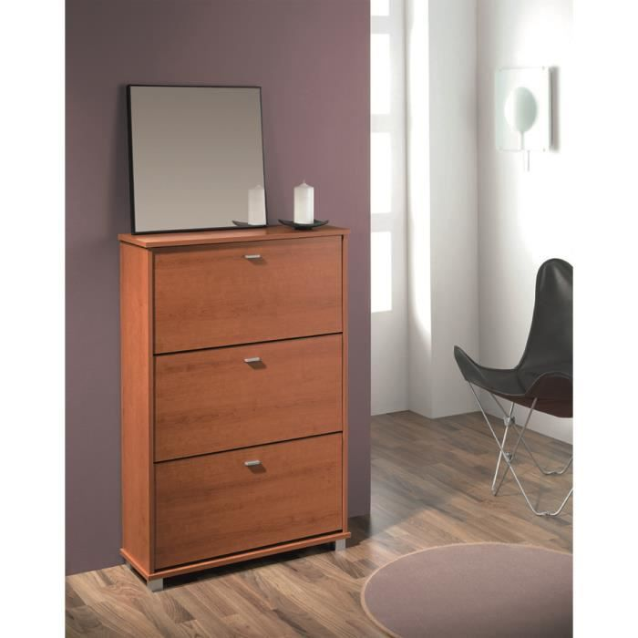 monter un meuble chaussure with meuble demeyere conforama. Black Bedroom Furniture Sets. Home Design Ideas