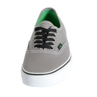 Baskets Grif Gris Vans Baskets Vans Authentic gp67q