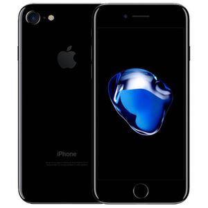 SMARTPHONE RECOND. APPLE iPhone 7 32go Noir Brillant