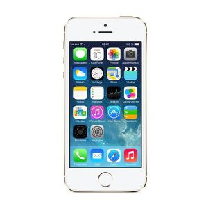 SMARTPHONE iPhone 5s 64 Go - or