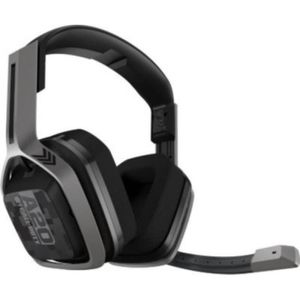 CASQUE AVEC MICROPHONE Casque gamer Astro A20 Call of Duty Silver Xbox On