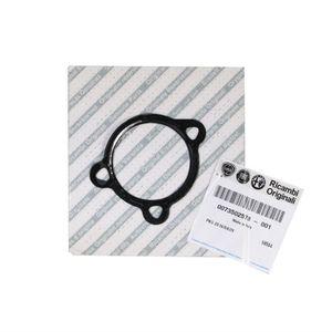 KKmoon Vanne EGR Obturation plaques Block kit avec Joint d/étanch/éit/é