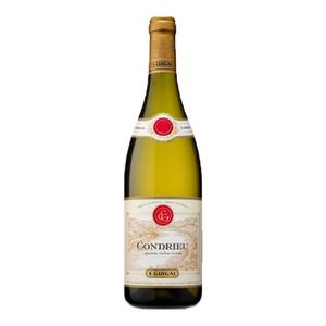 VIN BLANC Condrieu vin blanc 6x75cl Guigal