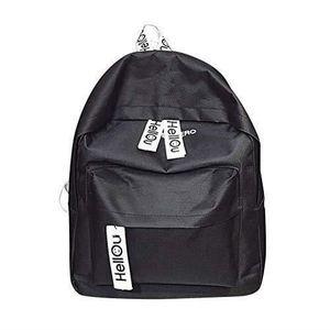 Sac /à dos l/éger en nylon l/éger denfants de sac d/école mignon Grand Sac /à dos d/école Set 3 en 1 Bookbag Sac /à bandouli/ère Trousse