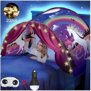 TENTE DE LIT Dream Tents,Tente De Rêve, Tente De Lit, Pop Up Te