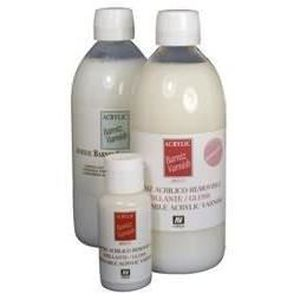KIT PEINTURE VAL28517 - Liquid Varnish - 500ml Gloss - Modélisa