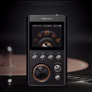 LECTEUR MP3 16Go Lecteur Baladeur MP3 X10 DSD64 Audio Lossless