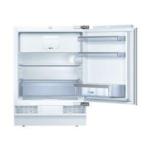 RÉFRIGÉRATEUR CLASSIQUE Bosch KUL15A60 01.Réfrigérateur 1 porte