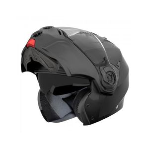 Qtech Casque Modulable Pare Soleil Interne Moto Scooter Flourescent 55-56cm S Rose
