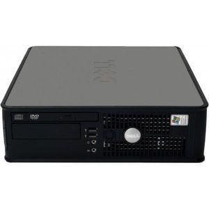 UNITÉ CENTRALE  DELL OPTIPLEX GX760 26 3072 250