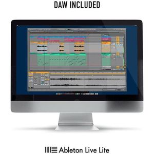 INTERFACE AUDIO - MIDI FOCUSRITE - SCARLETT3 SOLO - Interface audio - USB