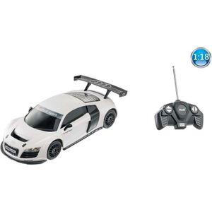 VOITURE - CAMION MONDO Voiture Radiocommandée Audi R8 LMS 1:18