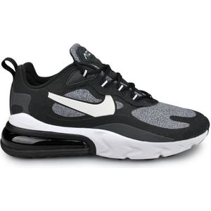 BASKET MULTISPORT Basket mode  Nike Air Max 270 React Noir