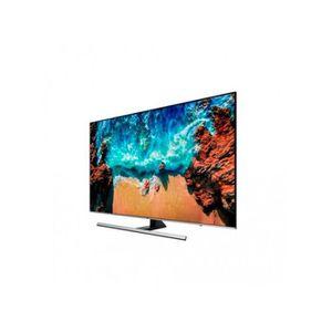 Téléviseur LED TV intelligente Samsung UE49NU8005 49