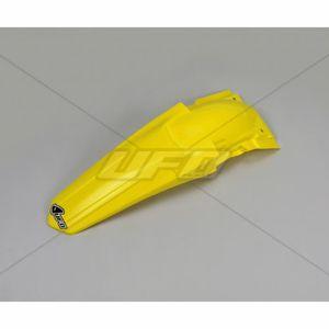 UFO Garde Boue arri/ère Suzuki 250 RMZ 10-17 Noir