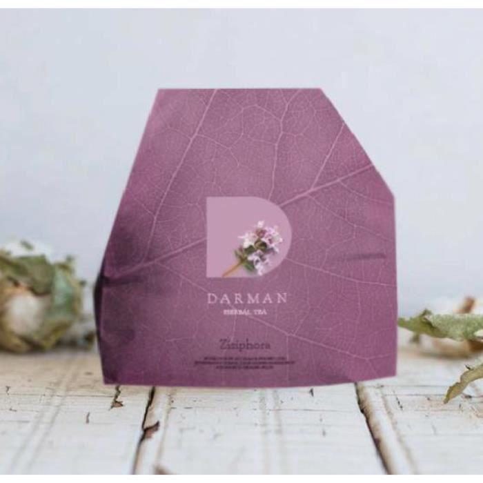 Infusion Origan 30 g Bio Darman Arménie