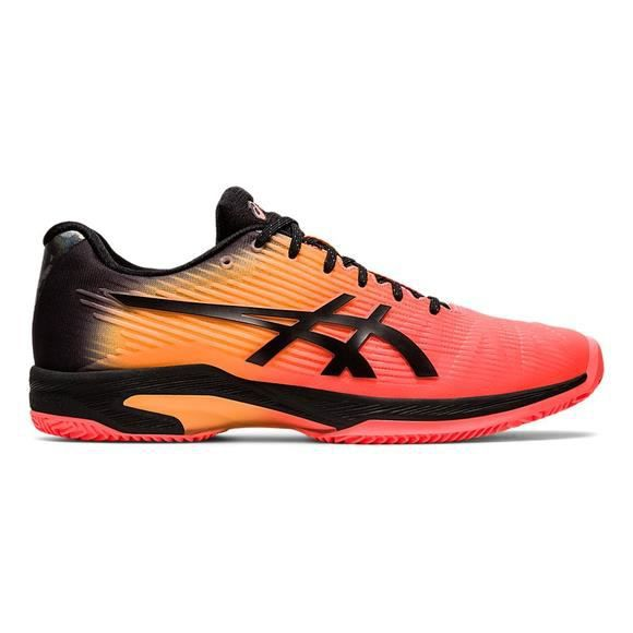 Chaussures de tennis Asics Solution Speed FF Clay L.E.