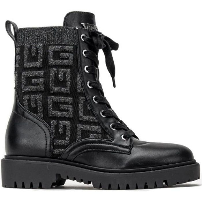 Boot Guess Olinia 3 Noir