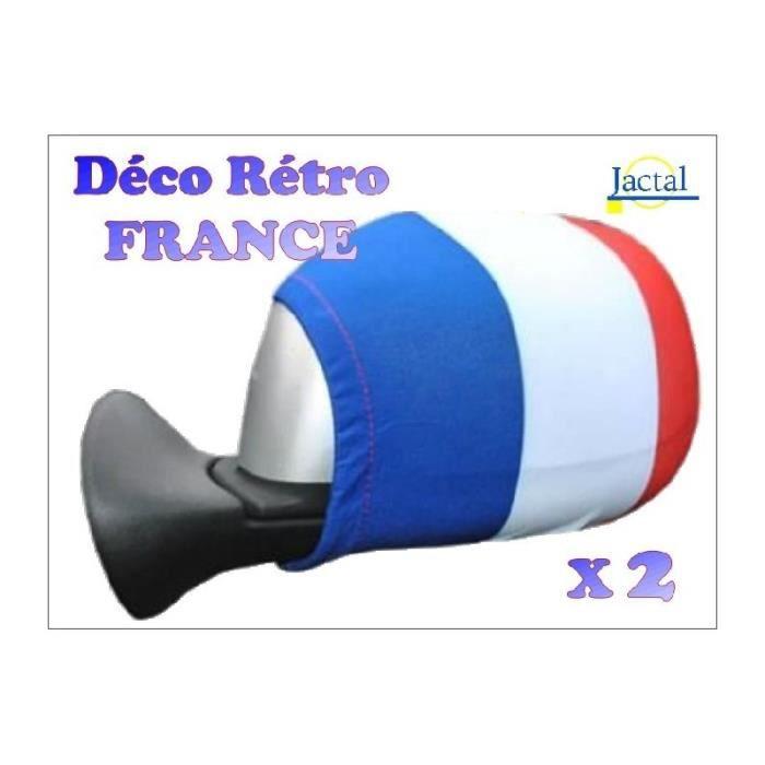 chaussettes (2x) rétroviseur France
