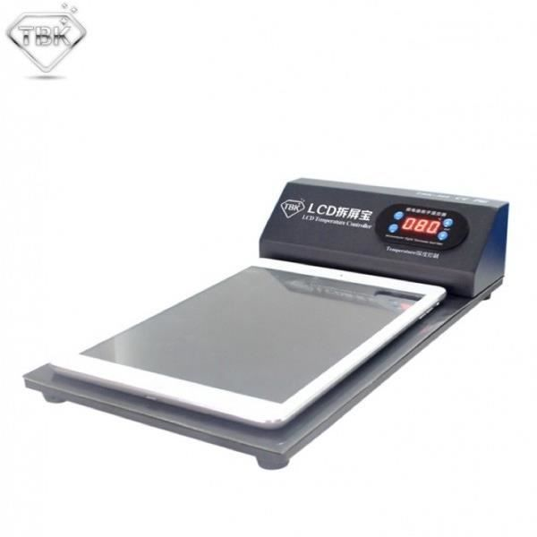 Décolleuse Vitres Tablettes et SmartphonesTBK-568