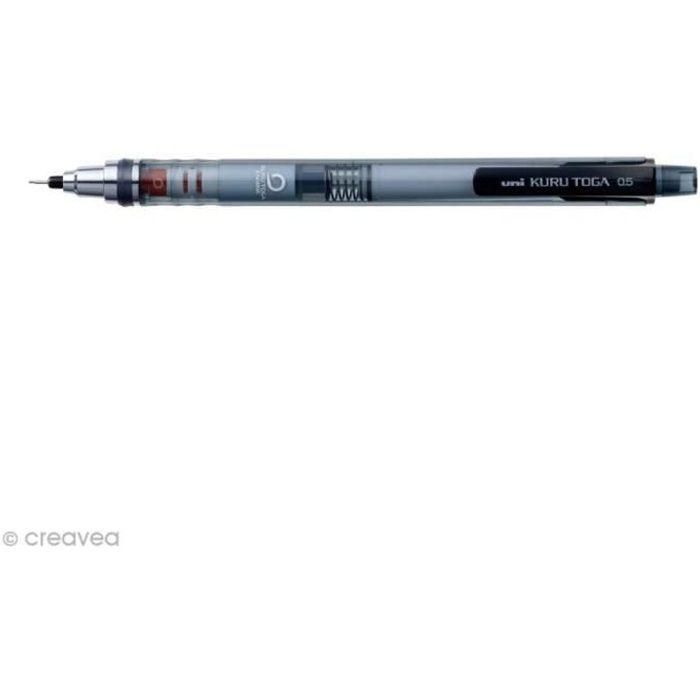 Crayon porte-mine Kuru Toga 0,5 mm