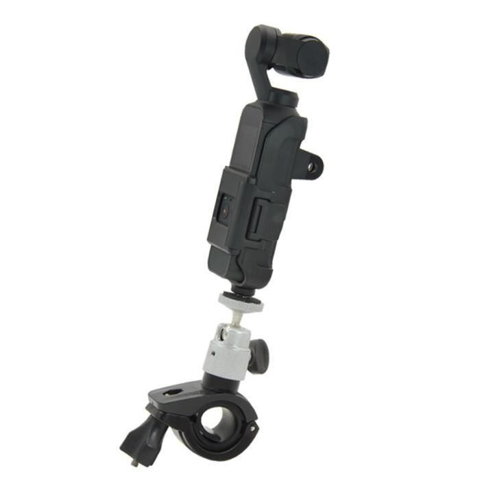 DRONE Suitable For DJI OSMO POCKET Expansion Buckle Brac