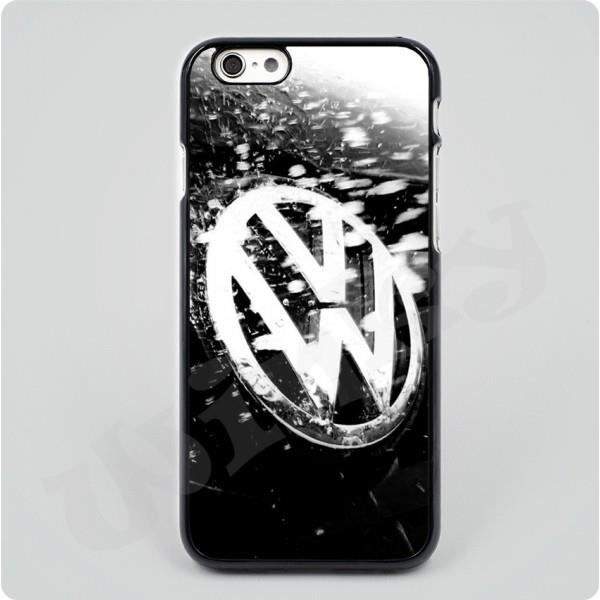 volkswagen coque iphone 8