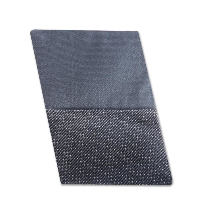bruce field costumes homme pochette de costume en gris achat vente costume tailleur. Black Bedroom Furniture Sets. Home Design Ideas