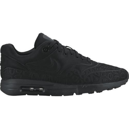 Basket NIKE AIR MAX 1 ULTRA PLUSH - Age - ADULTE, Couleur - NOIR, Genre -  FEMME, Taille - 41