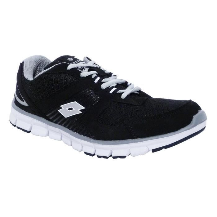 CHAUSSURES RUNNER HOMME EASE RUNNING POUR BASKETS LOTTO 6SvEqE