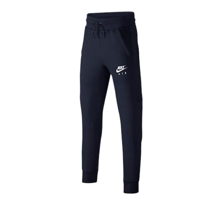 pantalon de jogging nike air