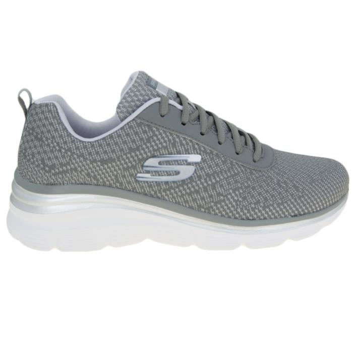 gylv Boundaries Skechers Fashion Baskets 12719 FitBold cAj4LSR35q