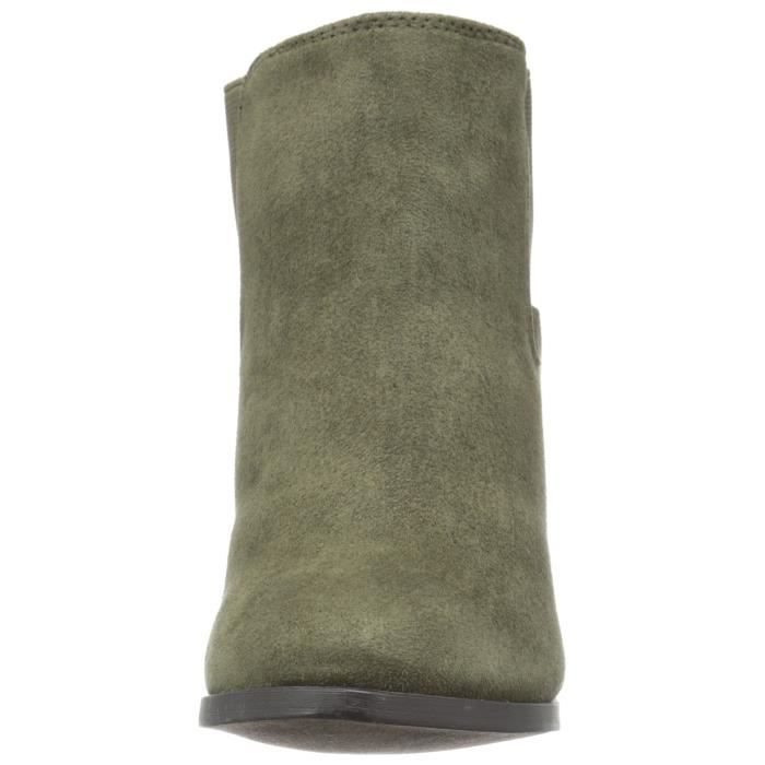Hudia Boot CB7OF Taille-37 1-2